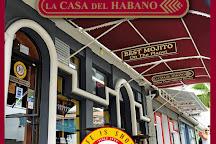 J&J La Casa del Habano, Cabo San Lucas, Mexico