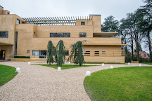 Villa Cavrois, Croix, France