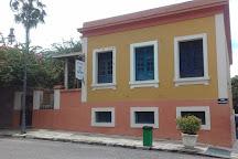 Casa das Artes, Manaus, Brazil