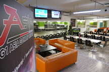 G1 Asia GoKart Center, Budapest, Hungary