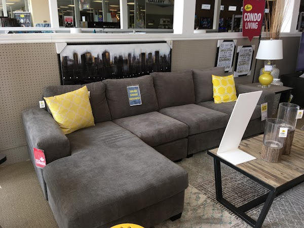 Leon S Furniture 2872 Danforth Ave Toronto On M4c 1m1 Canada
