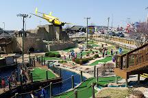 Lost Treasure Golf, Branson, United States