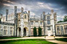Highcliffe Castle, Highcliffe, United Kingdom