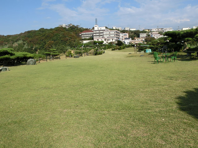 Bansho Garden
