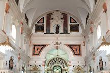 Shrine of Senhor Jesus dos Milagres, Milagres, Portugal