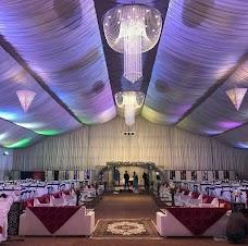White Rose Marriage Hall sargodha