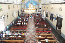 Minor Basilica of Our Lady of the Rosary of Manaoag, Manaoag, Philippines