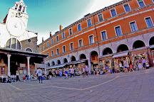 Attombri, Venice, Italy