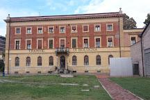 Museo per la Memoria di Ustica, Bologna, Italy