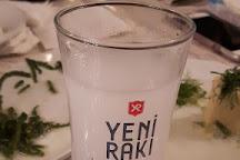 Despina Meyhane, Istanbul, Turkey
