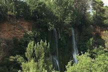 Cascade de L'Aille, Vidauban, France