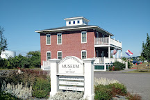 South Portland Historical Society Museum, South Portland, United States