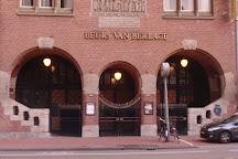 Beurs van Berlage, Amsterdam, The Netherlands