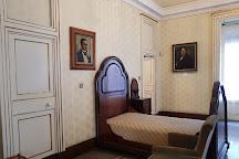 Casa Museo Giovanni Verga, Catania, Italy