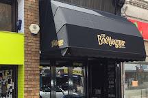 The Bootlegger, Bristol, United Kingdom
