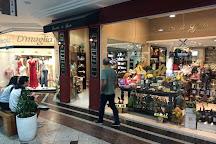 Atlantico Shopping, Balneario Camboriu, Brazil