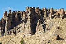 John Day Fossil Beds National Monument, John Day, United States