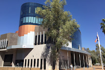 Supreme Court of the Northern Territory, Alice Springs, Australia