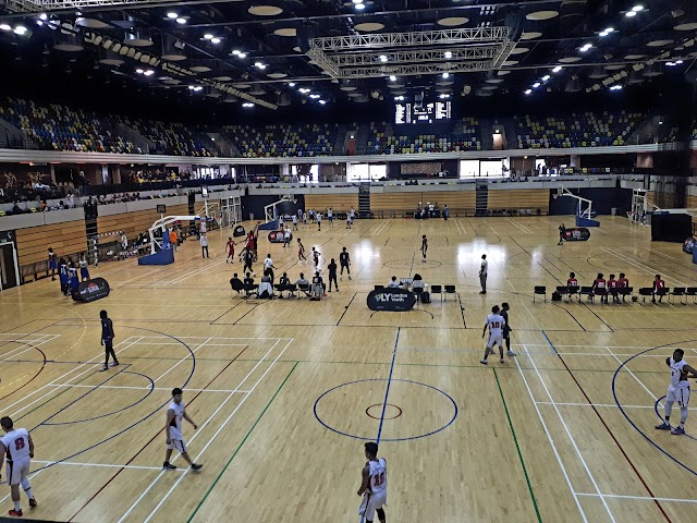 Copper Box Arena