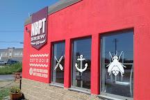 Newburyport Brewing Company, Newburyport, United States