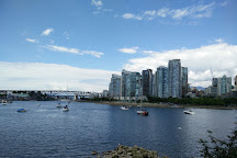 False Creek, Vancouver, Canada