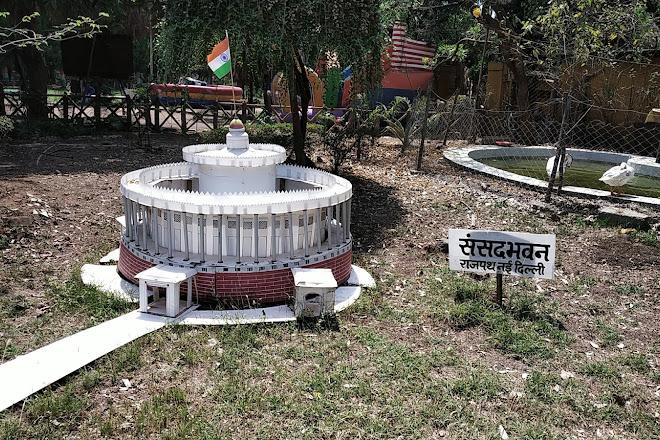 Visit Futala Lake on your trip to Nagpur or India • Inspirock