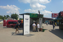 Plac Po Farze, Lublin, Poland