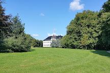 Bernstorffsparken, Charlottenlund, Denmark