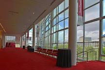 DPAC - Durham Performing Arts Center, Durham, United States