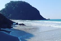 Brava Beach, Itajai, Brazil