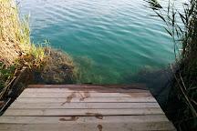 Lago dell'Accesa, Massa Marittima, Italy
