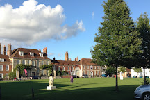Mompesson House, Salisbury, United Kingdom