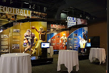 NCAA Hall of Champions, Indianapolis, United States