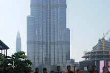 Akhilaa Tourism, Dubai, United Arab Emirates