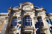 Manufacture des Gobelins, Paris, France