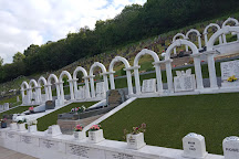 Aberfan Disaster Memorial Garden, Aberfan, United Kingdom