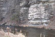 Forestville/Mystery Cave State Park, Preston, United States