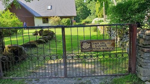 Rootsi-Kallavere Küla Muuseum