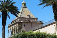 Porta Nuova, Palermo, Italy