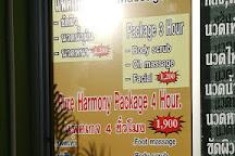 Pure Harmony Massage, Si Sunthon, Thailand
