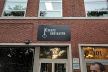 Escape New Haven, New Haven, United States