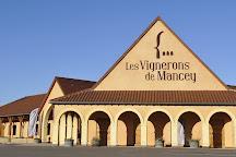 Les Vignerons de Mancey, Tournus, France
