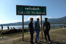 Lake of No Return, Changlang, India