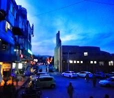 Babari Masjid islamabad