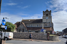 St Leonards Church, Seaford, United Kingdom