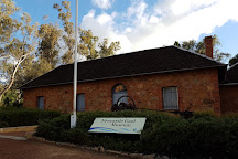 Newcastle Gaol Museum, Toodyay, Australia