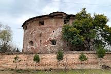 Zindan Tower, Lankaran, Azerbaijan