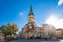 Celje Hall, Celje, Slovenia