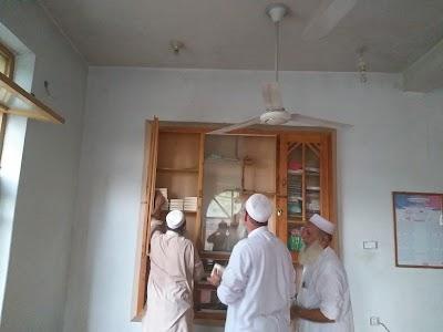 د شهید غوث جامع مسجد Shaheed Ghousuddin Jami Masjid