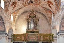 Chiesa Del Rosario, Moliterno, Italy